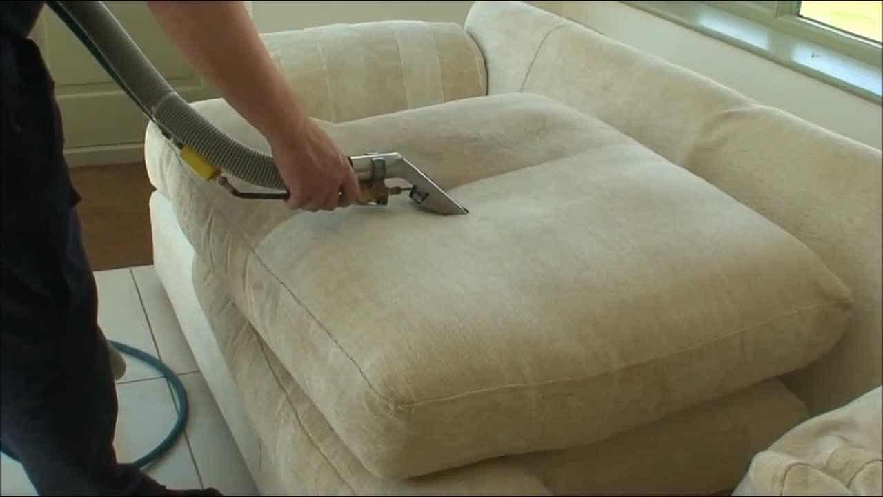 sofa cleaners