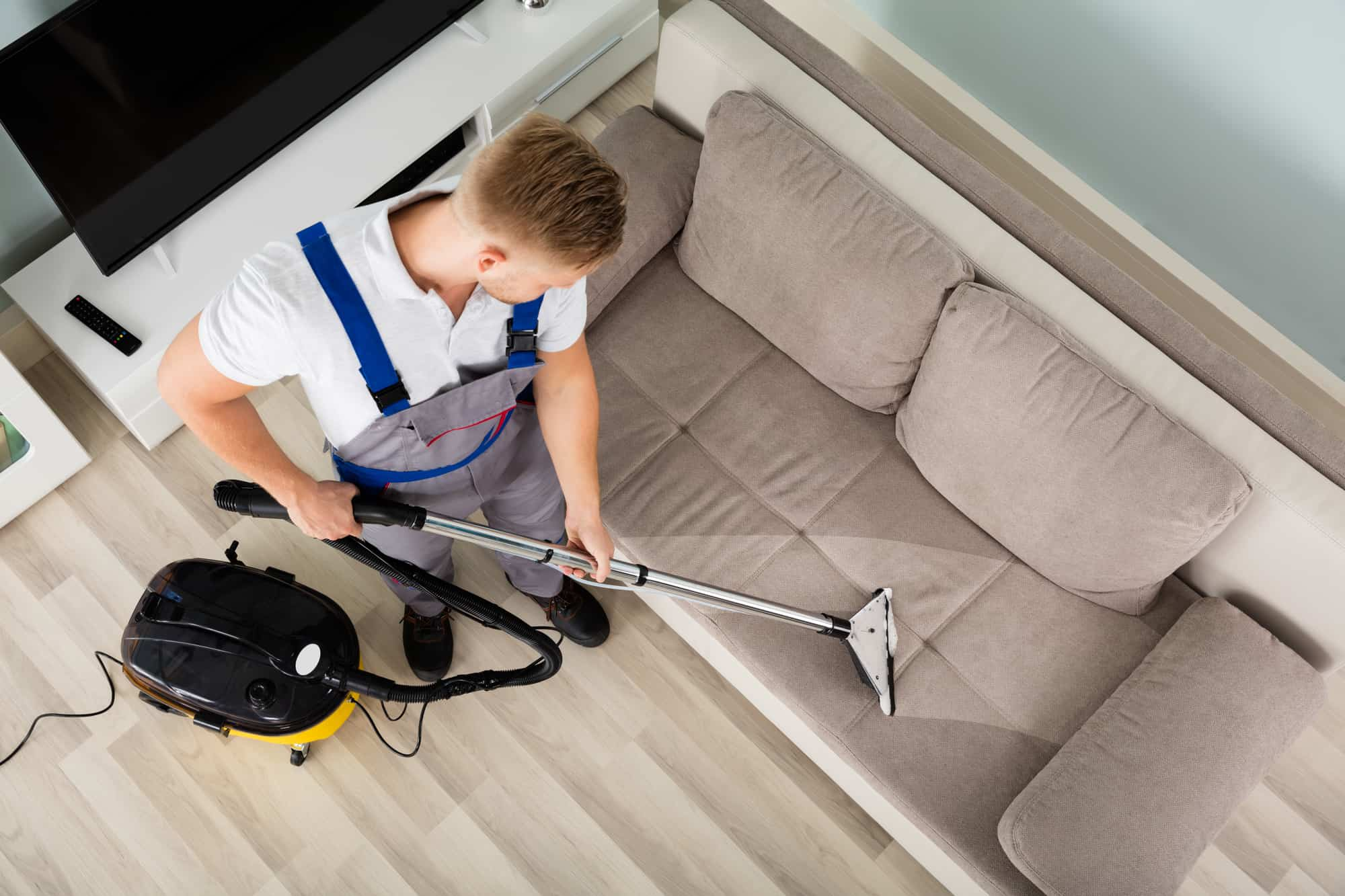Upholstery Fabric Care