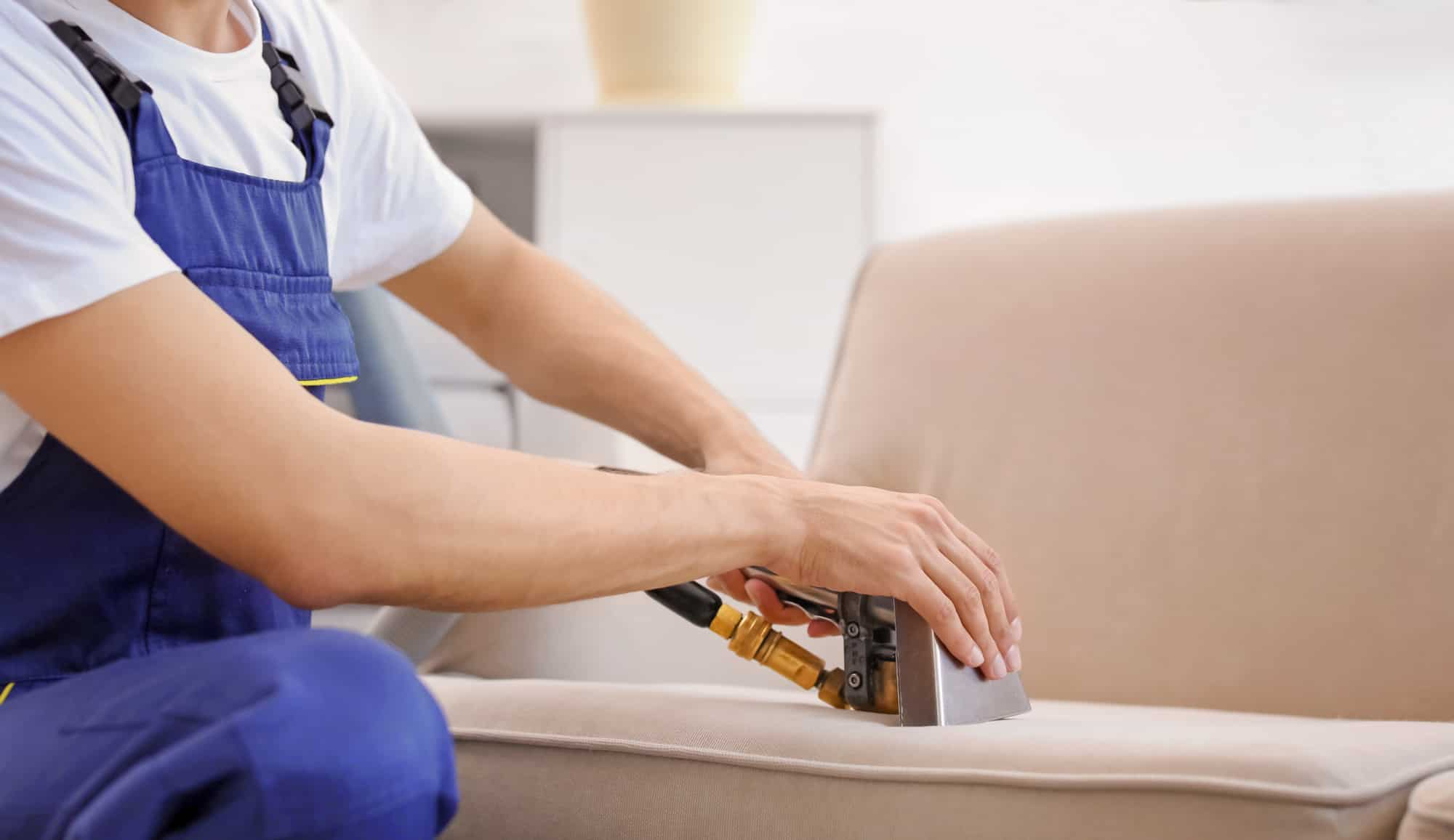 Cleaning Tips for Upholstery Cleaning